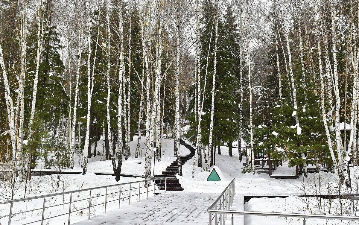 """Эко-комплекс """"Кантри Хоум"""" Ивановская область, фото 36"""