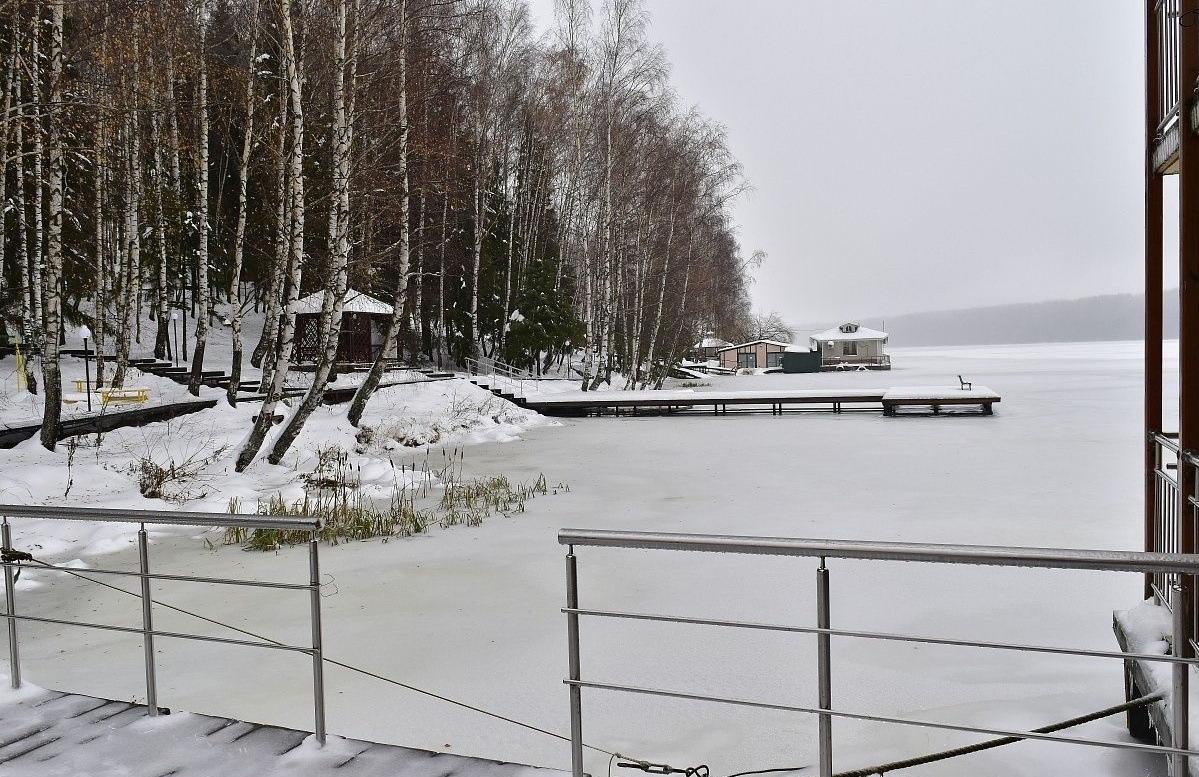 """Эко-комплекс """"Кантри Хоум"""" Ивановская область, фото 26"""
