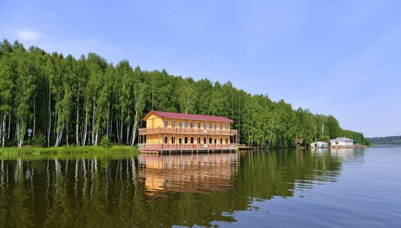 """Эко-комплекс """"Кантри Хоум"""" Ивановская область, фото 10"""