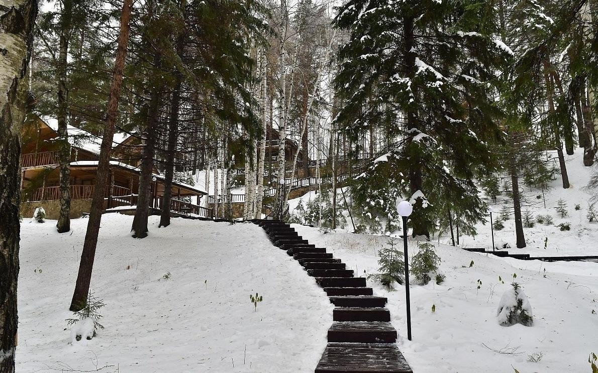"""Эко-комплекс """"Кантри Хоум"""" Ивановская область, фото 33"""