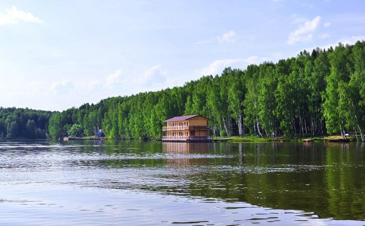 """Эко-комплекс """"Кантри Хоум"""" Ивановская область, фото 9"""