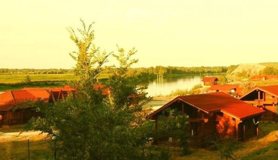 """Рыболовная база """"Рыбацкая деревня"""" Астраханская область, фото 12"""