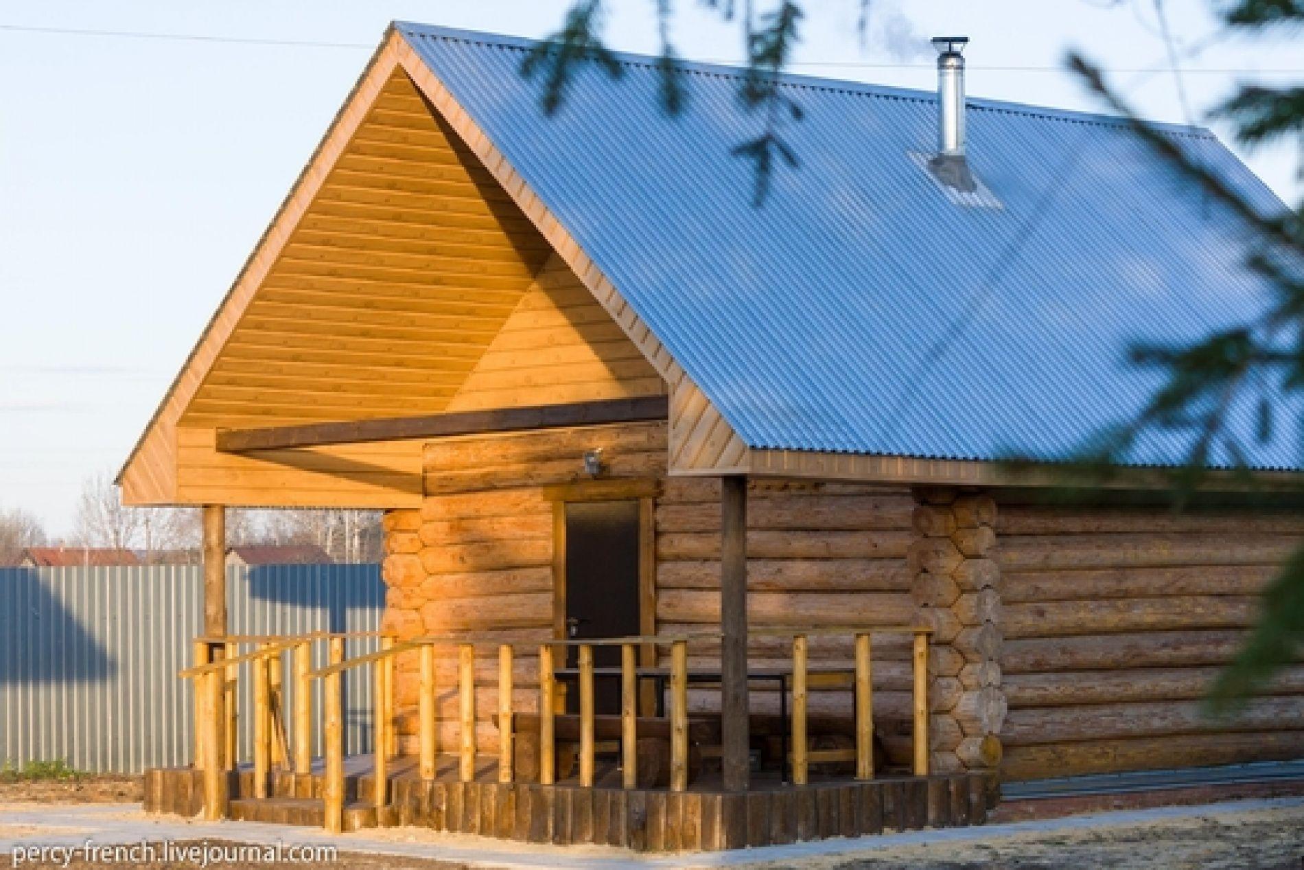 """База отдыха """"Перси Френч"""" Ульяновская область, фото 1"""