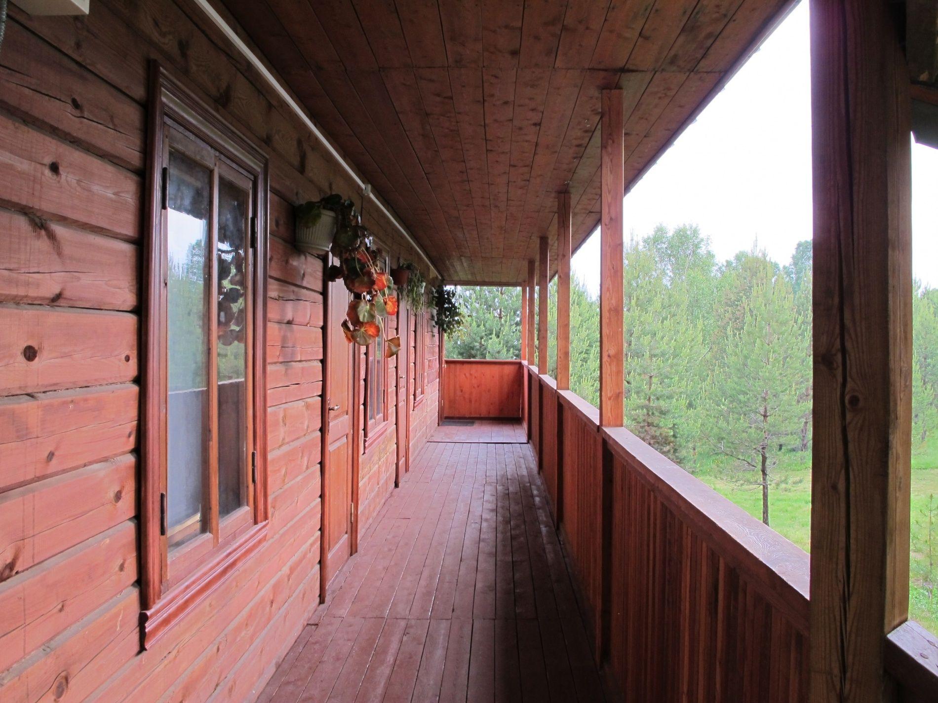 База отдыха «Кругобайкальская» Иркутская область Улучшенный 2-местный номер, фото 4