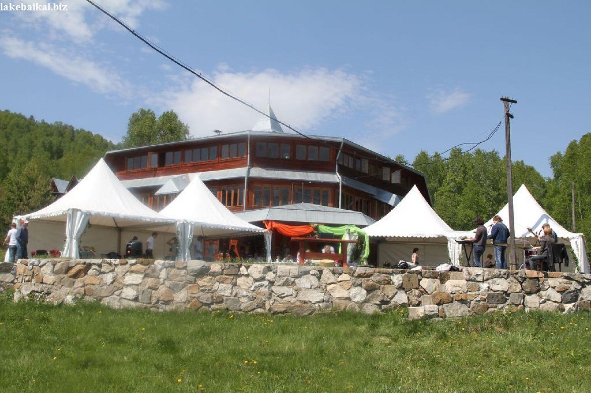 База отдыха «Кругобайкальская» Иркутская область, фото 6