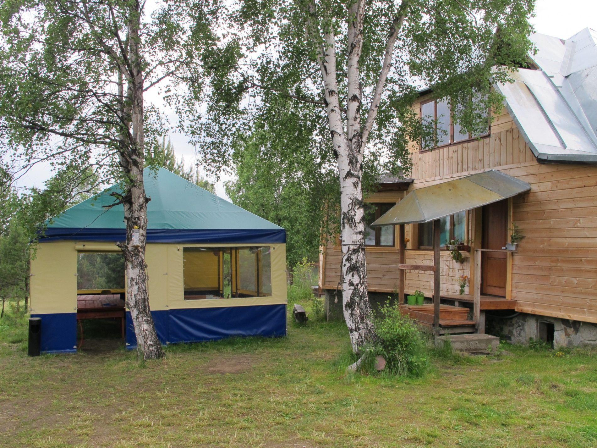 База отдыха «Кругобайкальская» Иркутская область, фото 7