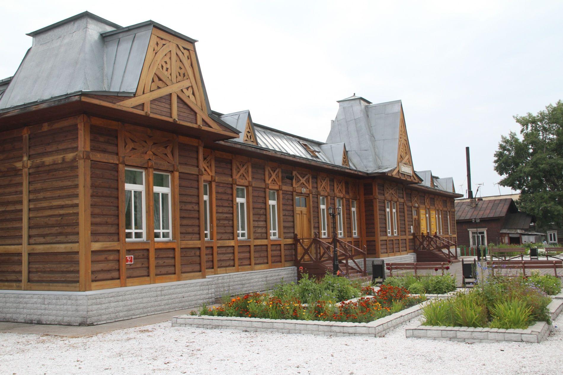 База отдыха «Кругобайкальская» Иркутская область, фото 3
