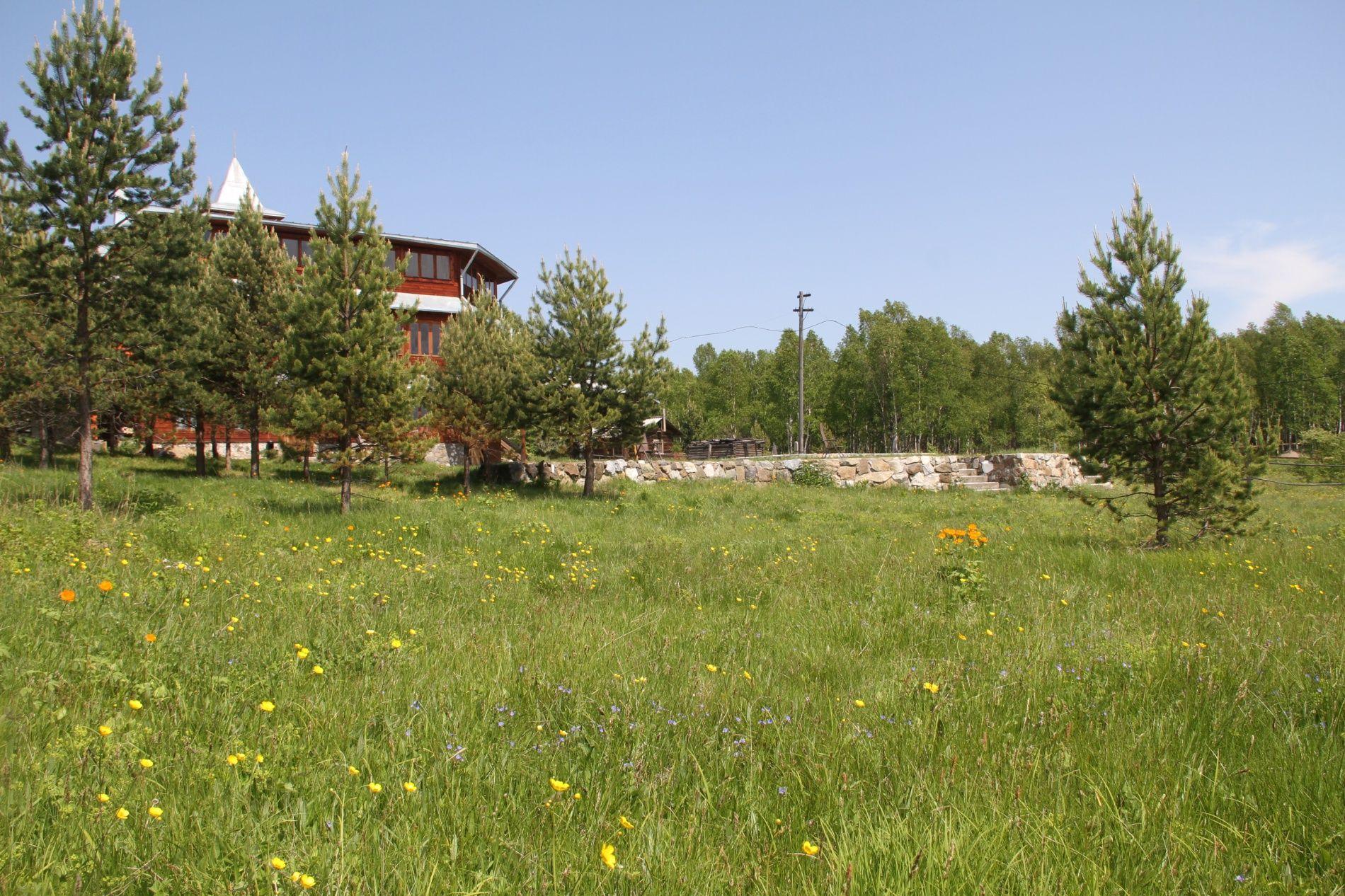 База отдыха «Кругобайкальская» Иркутская область, фото 12