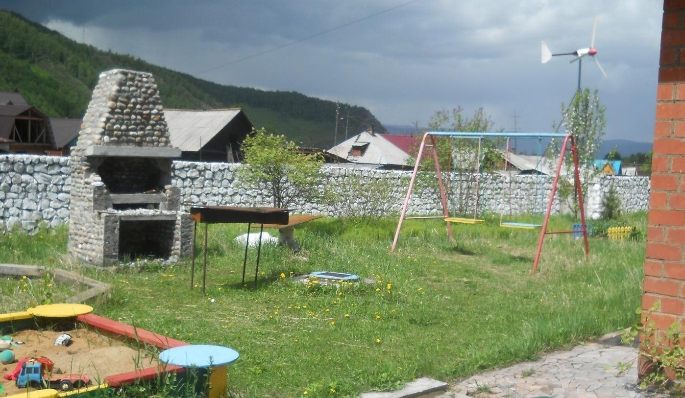 Турбаза «Серебряный источник» Иркутская область, фото 13
