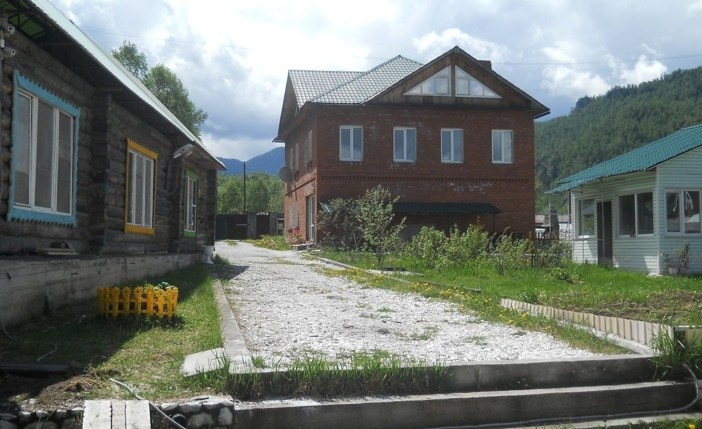 Турбаза «Серебряный источник» Иркутская область, фото 8