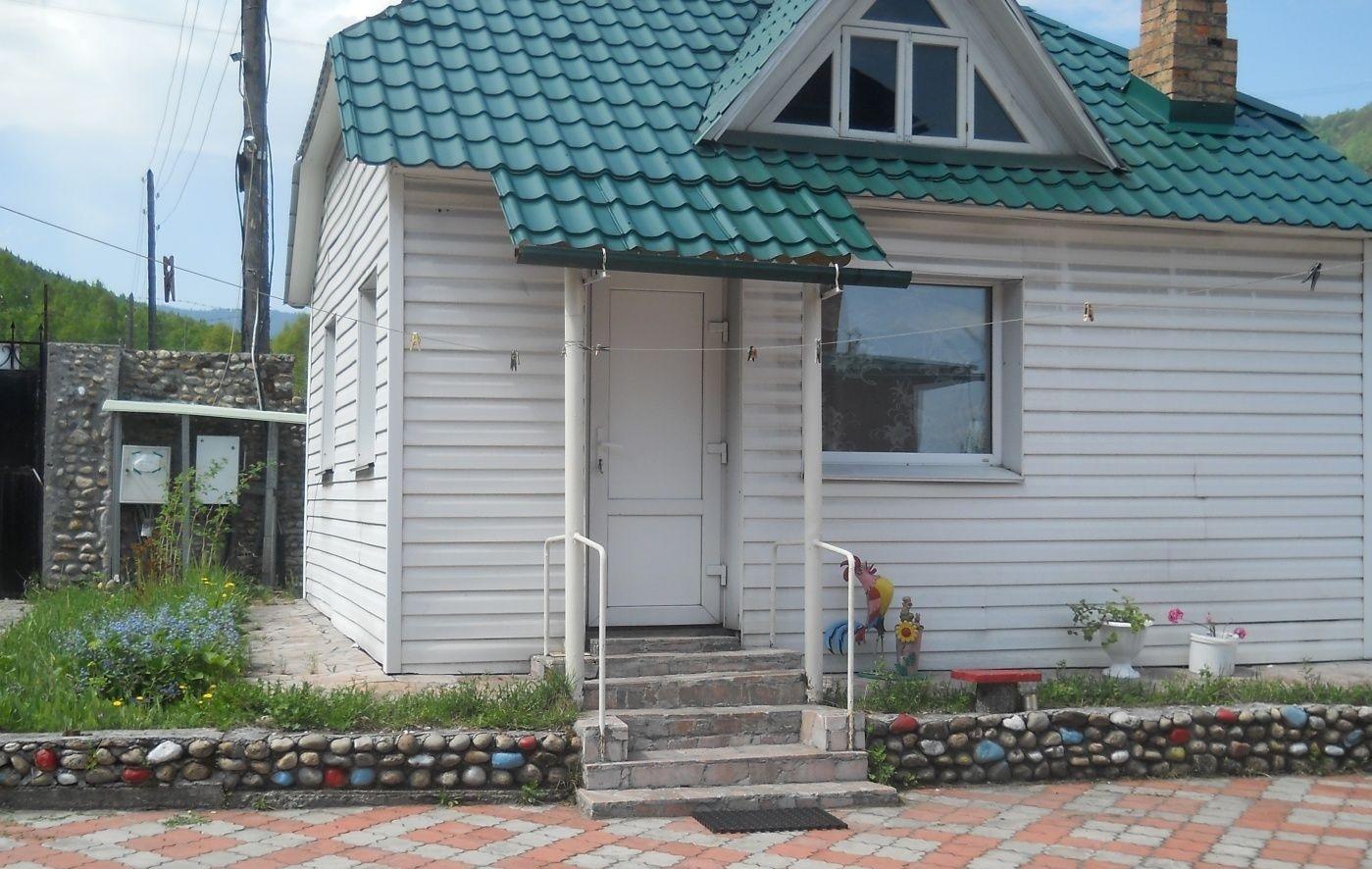 Турбаза «Серебряный источник» Иркутская область, фото 7