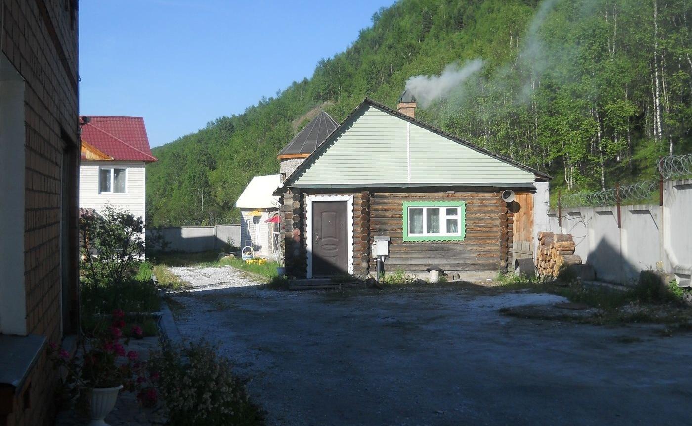 Турбаза «Серебряный источник» Иркутская область, фото 9