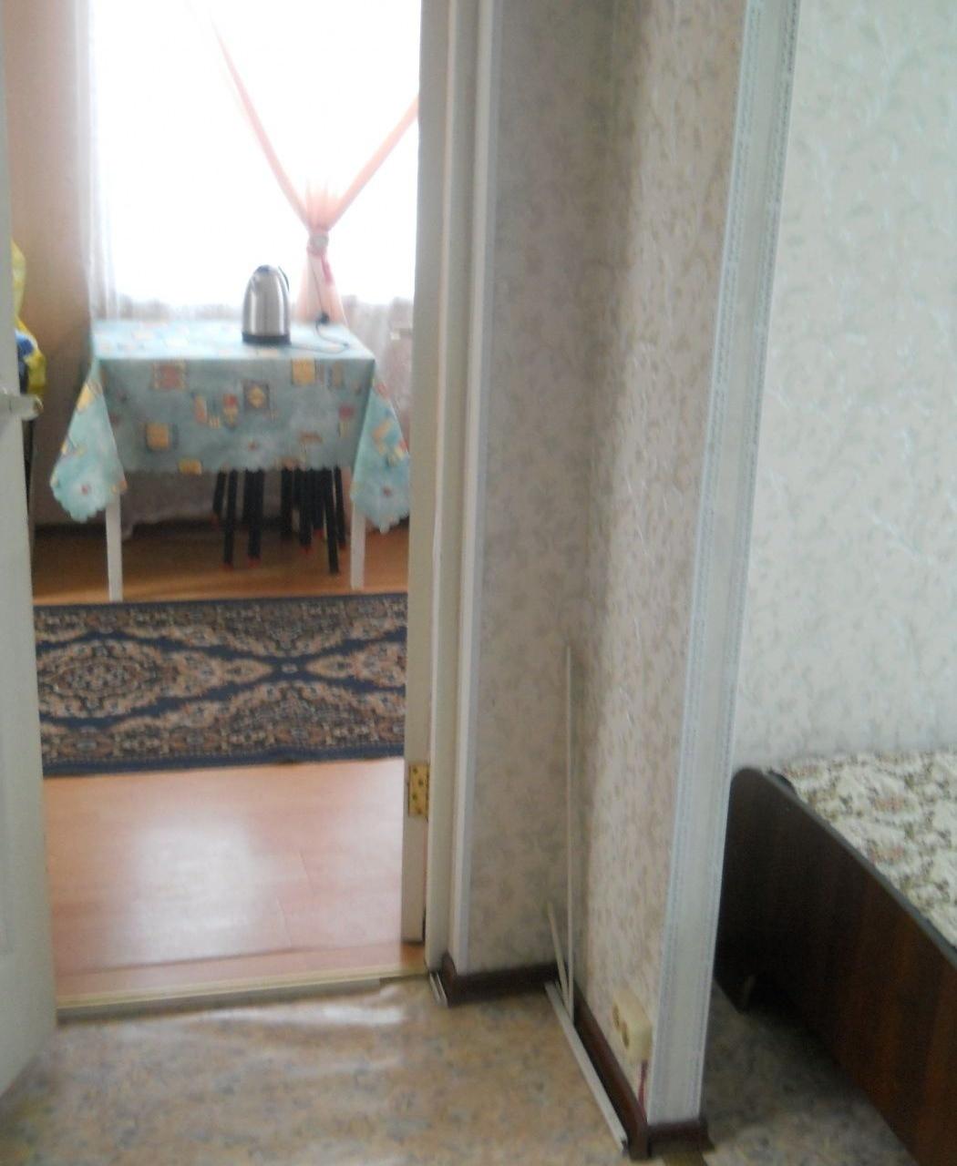 Турбаза «Серебряный источник» Иркутская область Шестиместный благоустроенный домик, фото 4