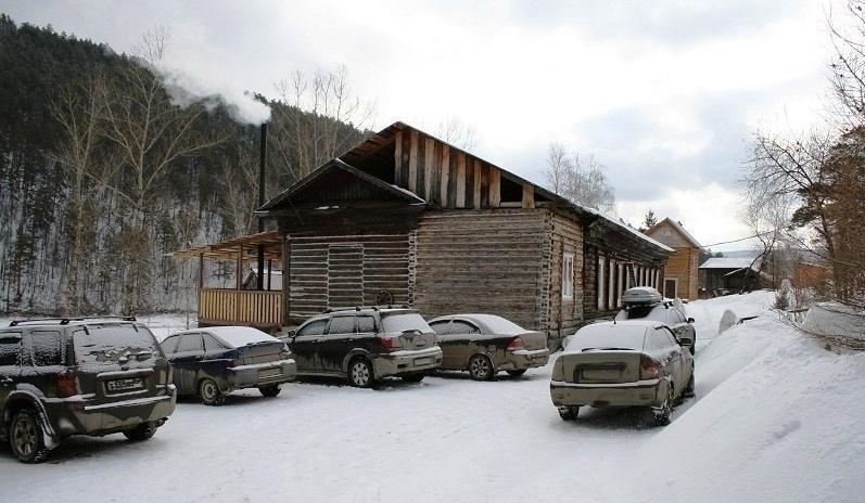 Турбаза «Пороги» Челябинская область, фото 5