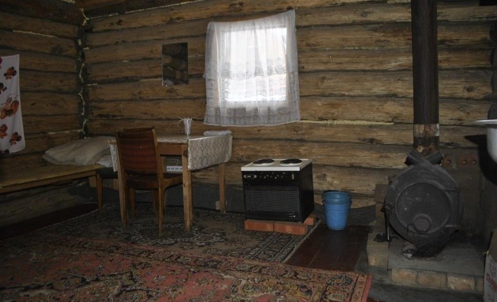Турбаза «Пороги» Челябинская область Дом «Избушка», фото 2