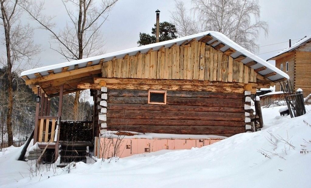 Турбаза «Пороги» Челябинская область, фото 4