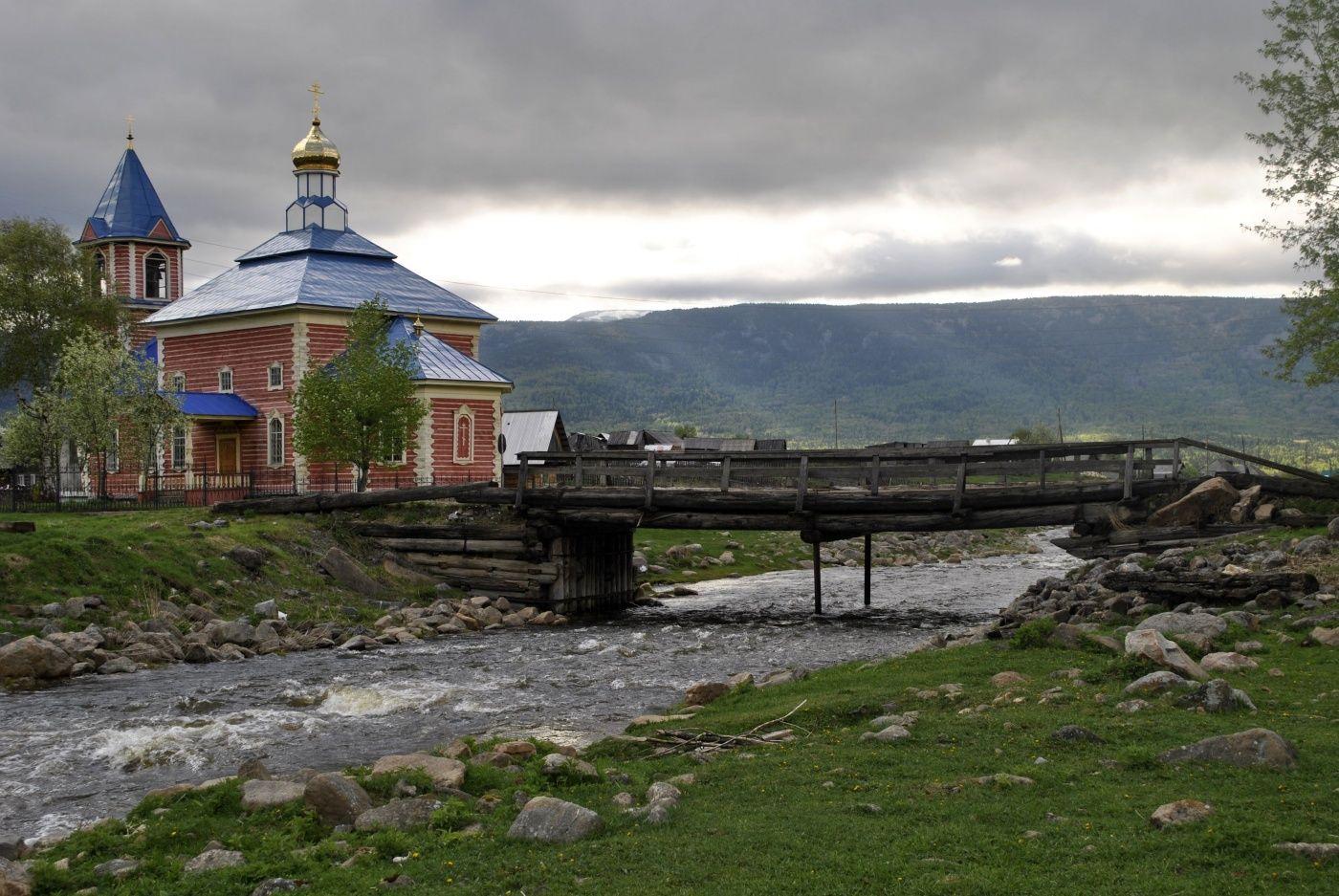 Комплекс гостевых домов «Божьи коровки» Челябинская область, фото 7