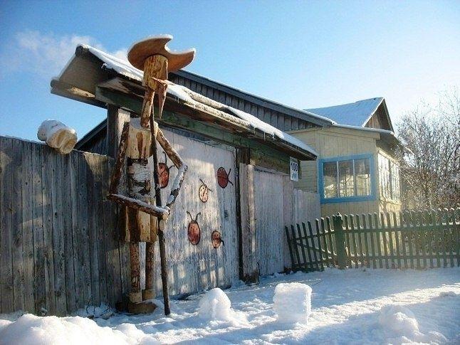 Комплекс гостевых домов «Божьи коровки» Челябинская область, фото 2