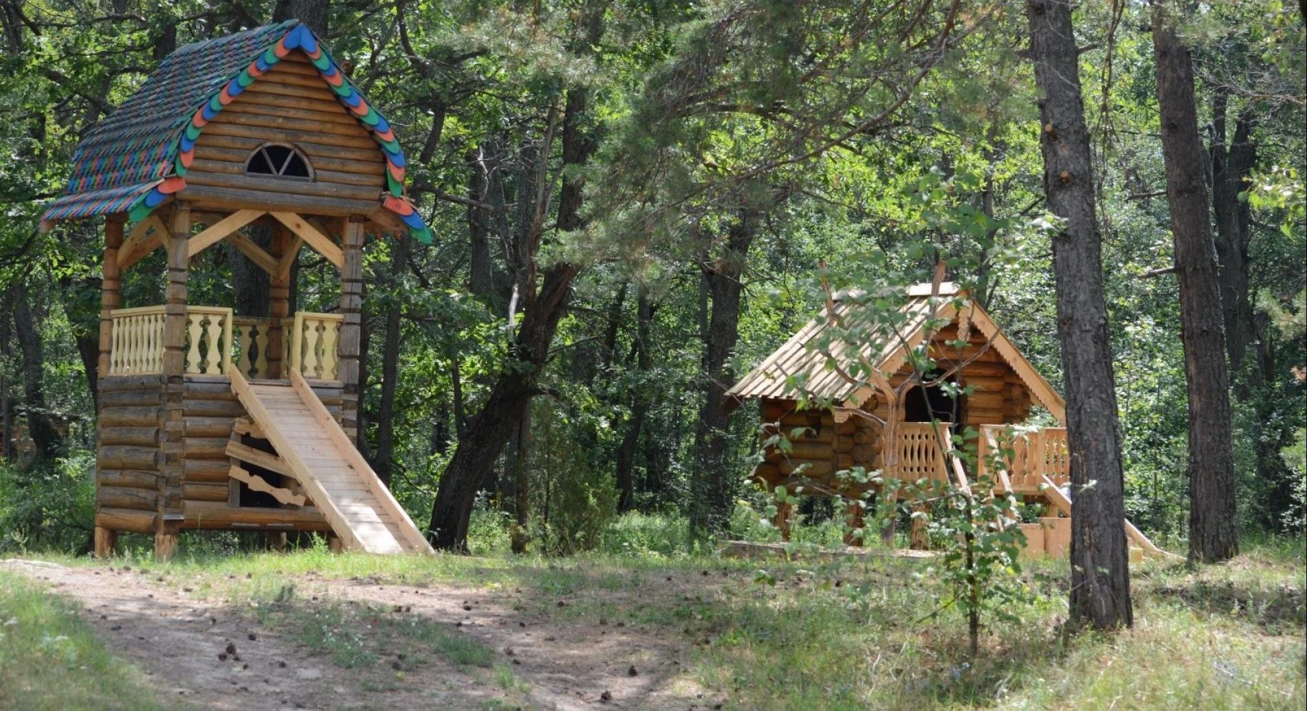 """База отдыха """"Дубки"""" Нижегородская область, фото 16"""