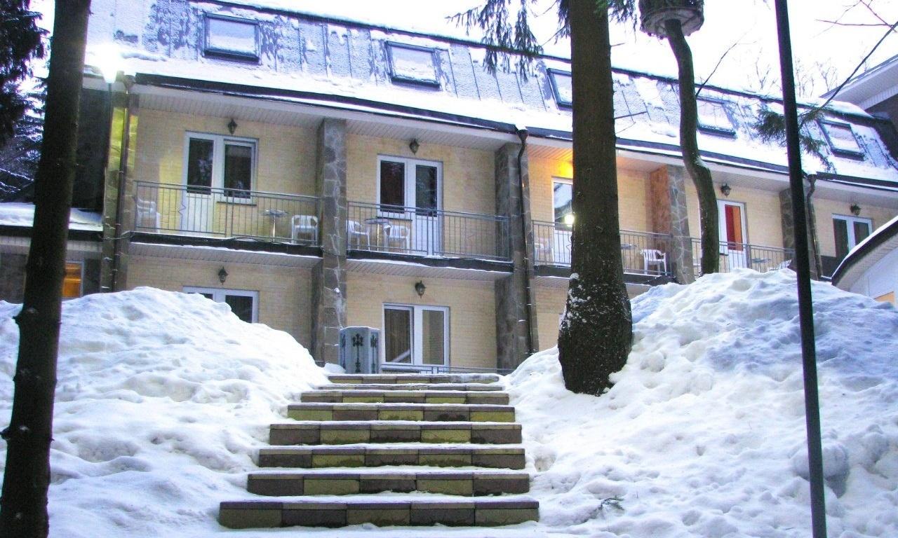 Отель «Домик Охотника» Ленинградская область, фото 6