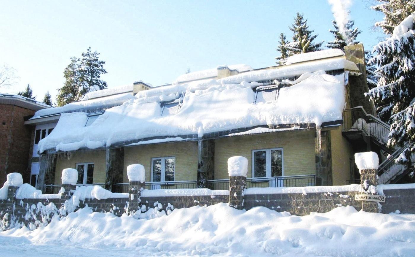 Отель «Домик Охотника» Ленинградская область, фото 7