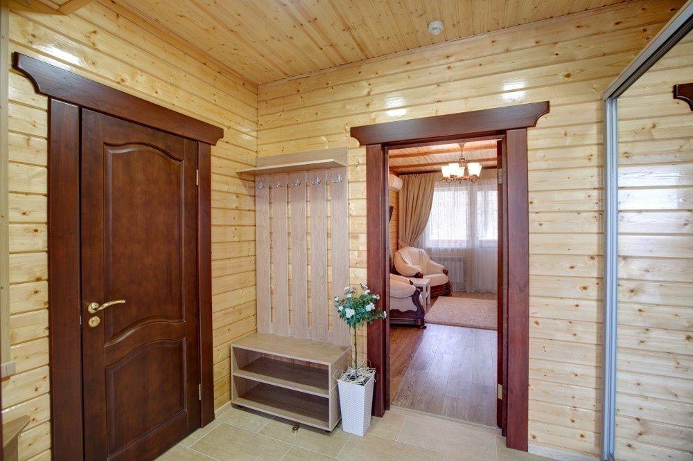 Парк-отель «ТайGA» Воронежская область Номер «Люкс» повышенной комфортности, фото 4