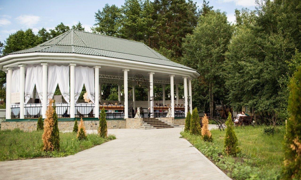Парк-отель «ТайGA» Воронежская область, фото 30
