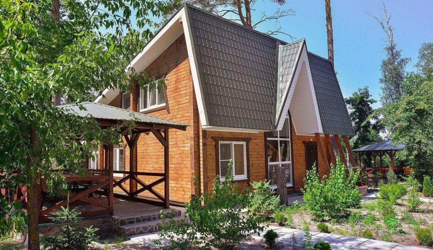 Парк-отель «ТайGA» Воронежская область, фото 1