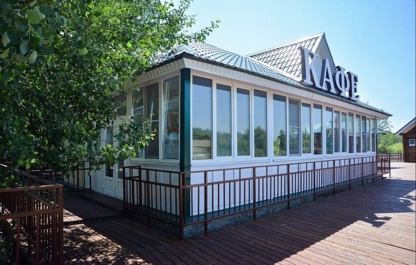 Парк-отель «ТайGA» Воронежская область, фото 26