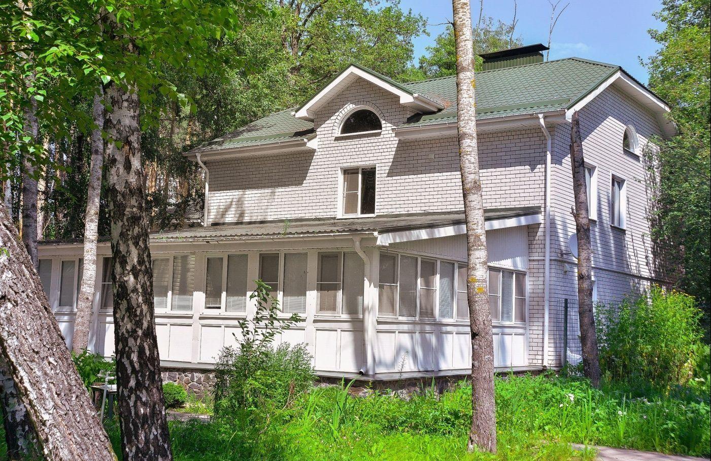 Парк-отель «ТайGA» Воронежская область, фото 15