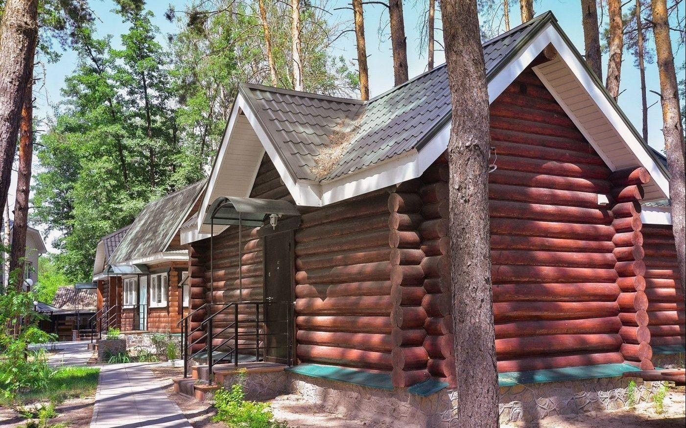 Парк-отель «ТайGA» Воронежская область, фото 14
