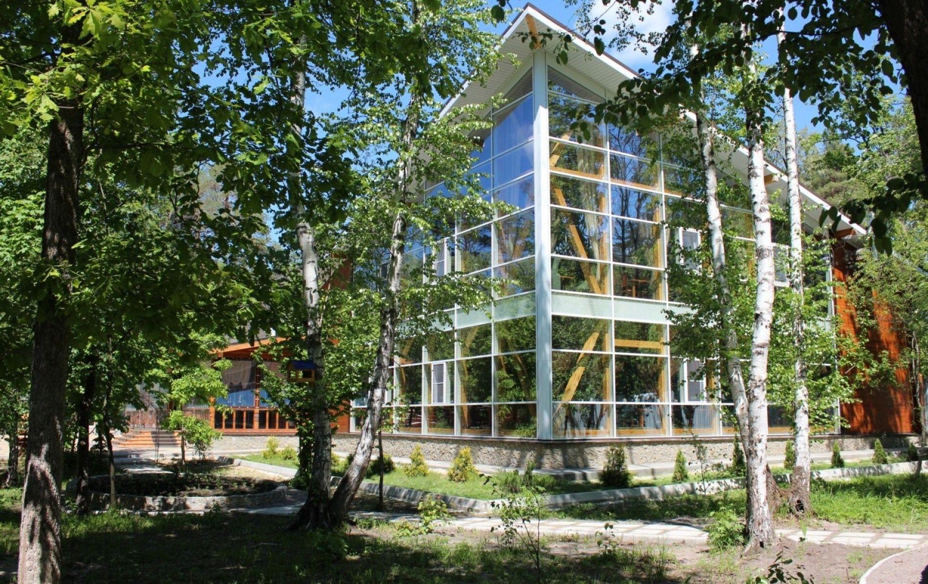 Парк-отель «ТайGA» Воронежская область, фото 25