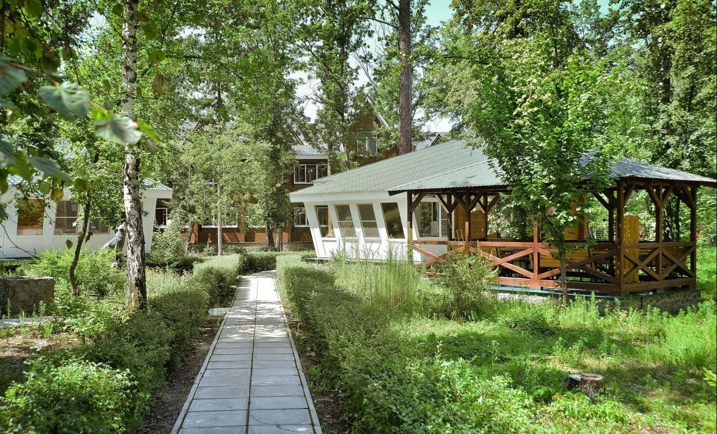 Парк-отель «ТайGA» Воронежская область, фото 29