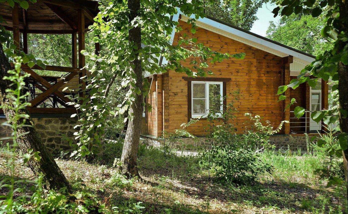 Парк-отель «ТайGA» Воронежская область, фото 19