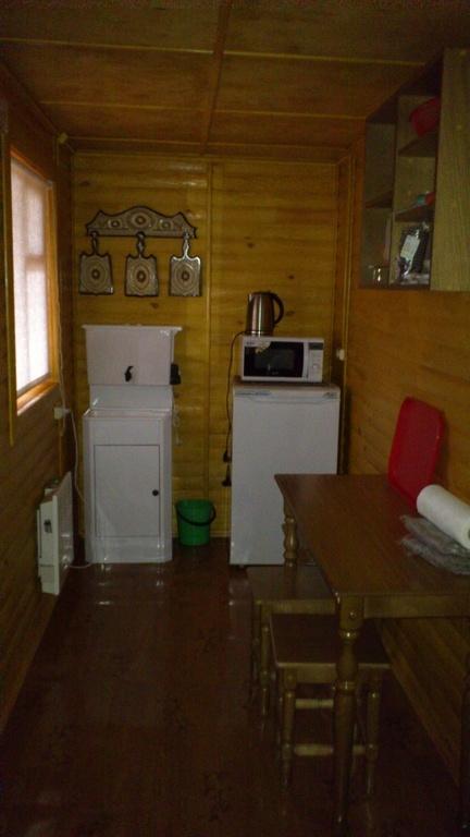 База отдыха «Царицына Слободка» Брянская область Дом №5, фото 4