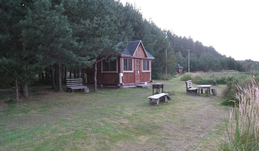 База отдыха «Царицына Слободка» Брянская область, фото 3