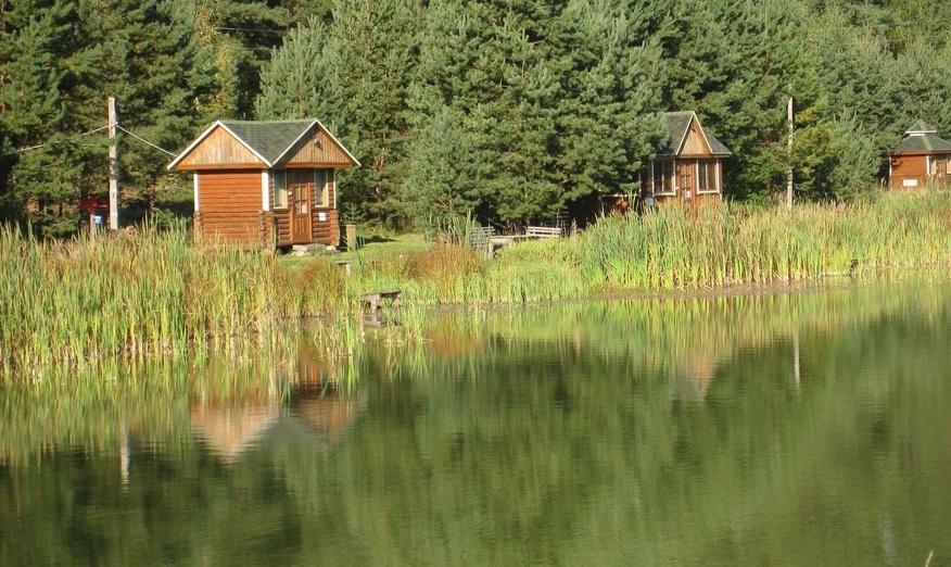 База отдыха «Царицына Слободка» Брянская область, фото 9