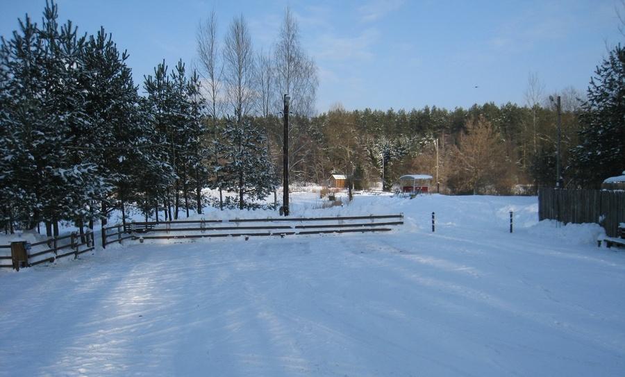 База отдыха «Царицына Слободка» Брянская область, фото 23
