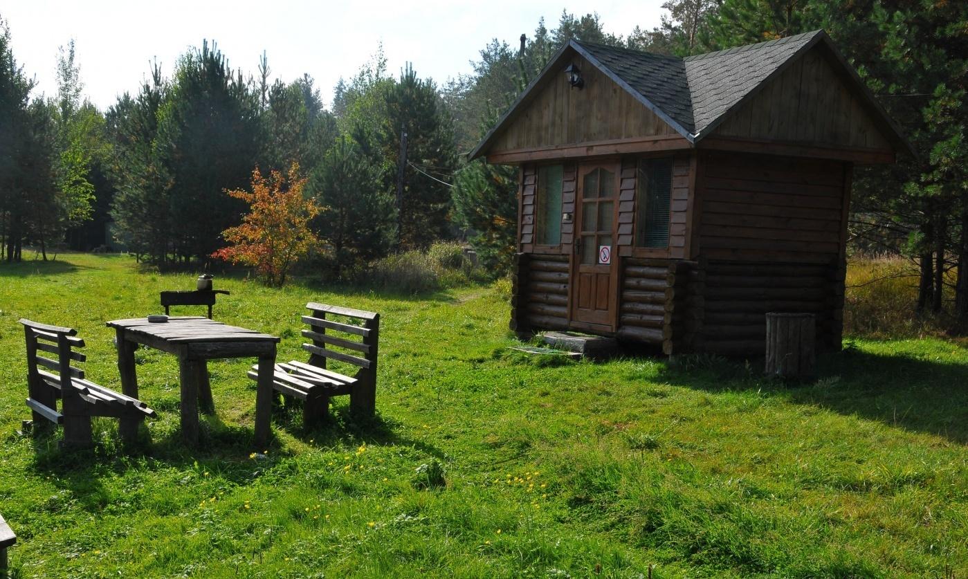 База отдыха «Царицына Слободка» Брянская область, фото 5