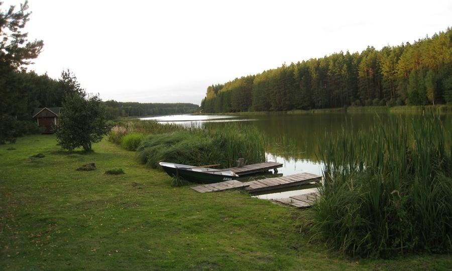 База отдыха «Царицына Слободка» Брянская область, фото 12