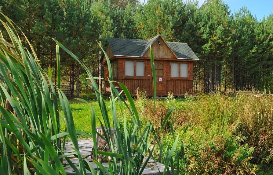 База отдыха «Царицына Слободка» Брянская область Дом №2, фото 1