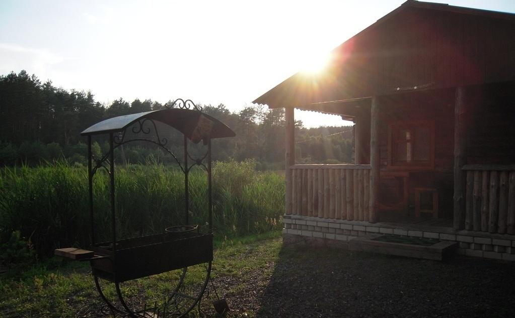База отдыха «Царицына Слободка» Брянская область Дом №5, фото 1