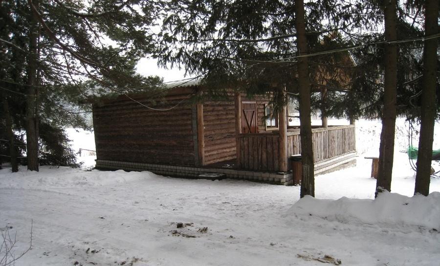 База отдыха «Царицына Слободка» Брянская область, фото 20