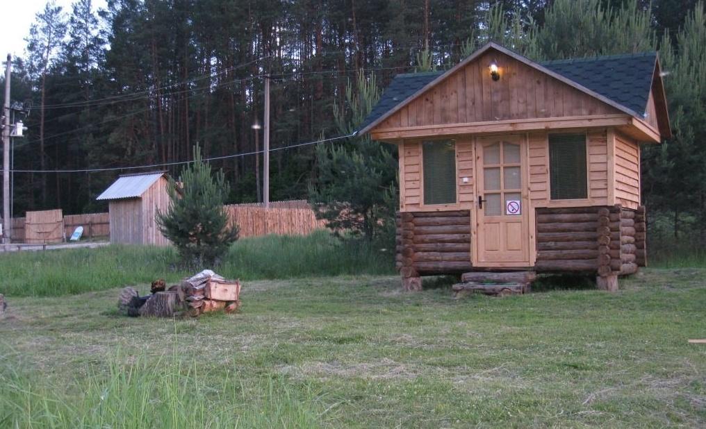 База отдыха «Царицына Слободка» Брянская область Дом №1, фото 1