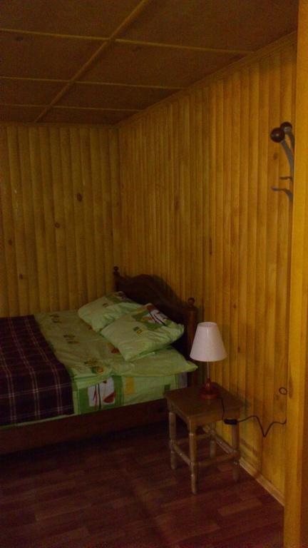 База отдыха «Царицына Слободка» Брянская область Дом №5, фото 3
