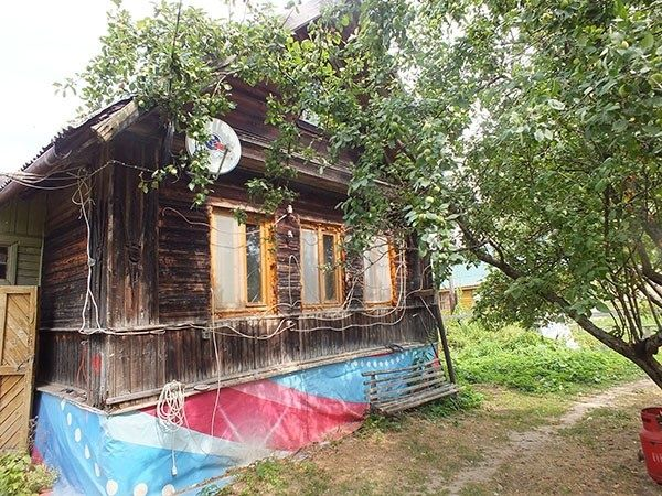 """Агротуристический комплекс """"В избушке"""" Тверская область, фото 2"""
