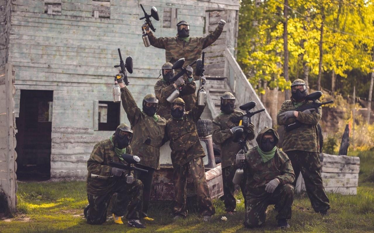 База отдыха «Экстримлэнд» Нижегородская область, фото 18