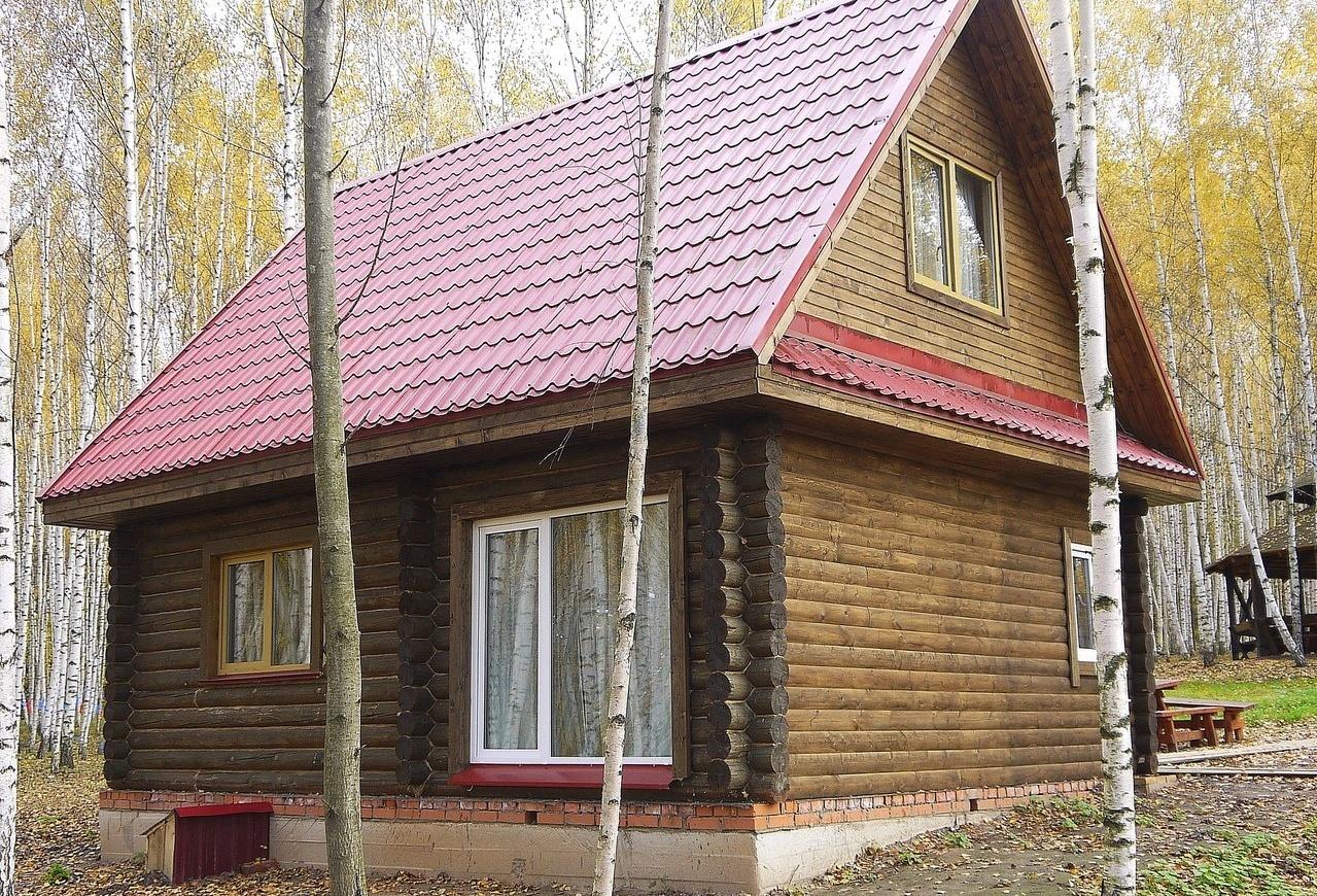 База отдыха «Экстримлэнд» Нижегородская область, фото 2