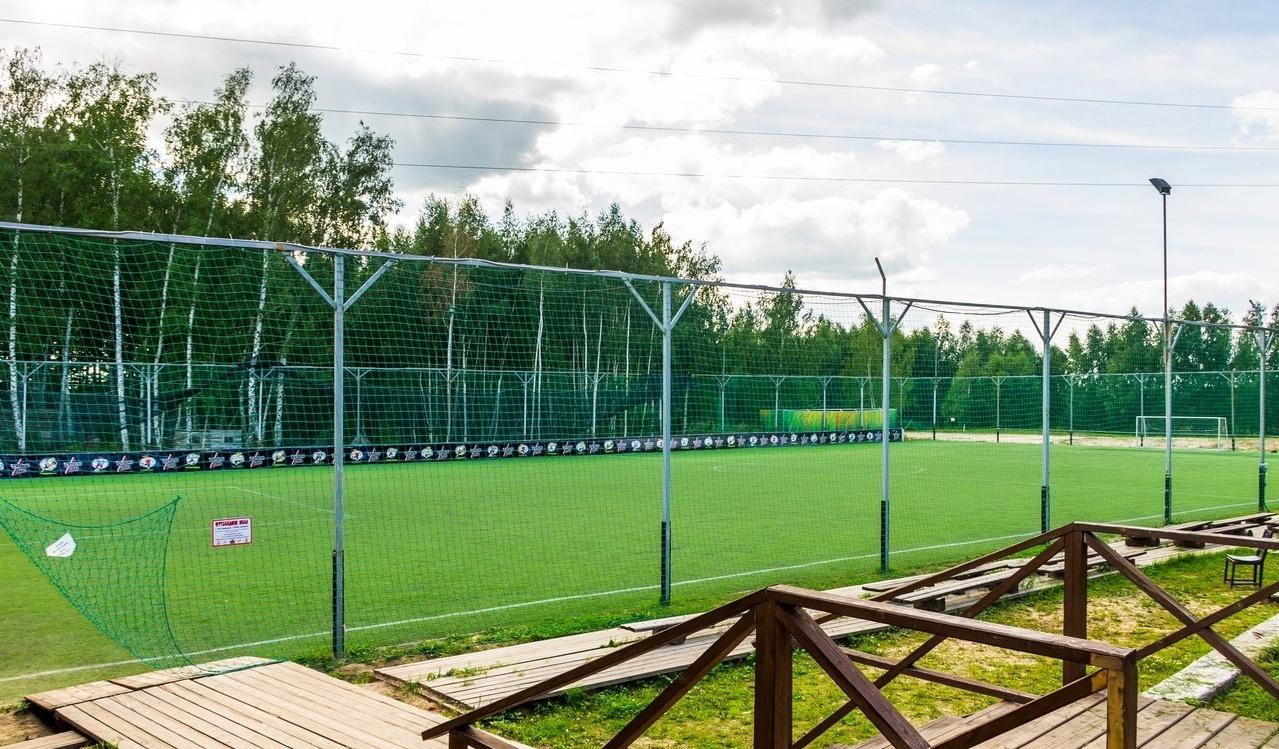 База отдыха «Экстримлэнд» Нижегородская область, фото 8