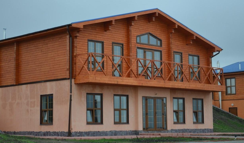 База отдыха «Белый лебедь» Новосибирская область, фото 3